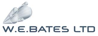 WE Bates